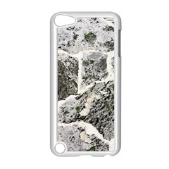 Coquina Shell Limestone Rocks Apple Ipod Touch 5 Case (white)