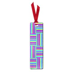 Geometric Textile Texture Surface Small Book Marks