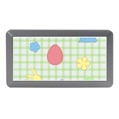 Easter Patches  Memory Card Reader (mini) by Valentinaart