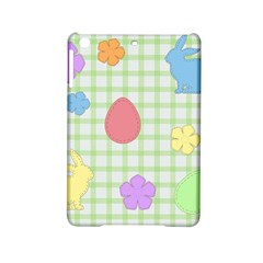 Easter Patches  Ipad Mini 2 Hardshell Cases by Valentinaart