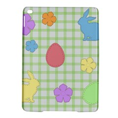 Easter Patches  Ipad Air 2 Hardshell Cases by Valentinaart