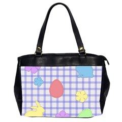 Easter Patches  Office Handbags (2 Sides)