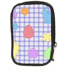 Easter Patches  Compact Camera Cases