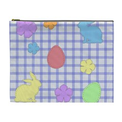 Easter Patches  Cosmetic Bag (xl)