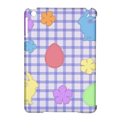 Easter Patches  Apple Ipad Mini Hardshell Case (compatible With Smart Cover)