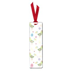Easter Pattern Small Book Marks