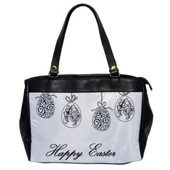 Easter Eggs Office Handbags