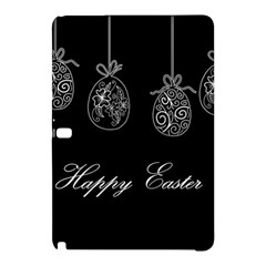 Easter Eggs Samsung Galaxy Tab Pro 12 2 Hardshell Case