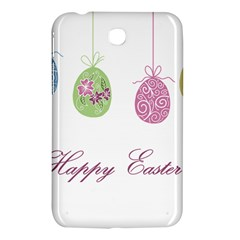 Easter Eggs Samsung Galaxy Tab 3 (7 ) P3200 Hardshell Case