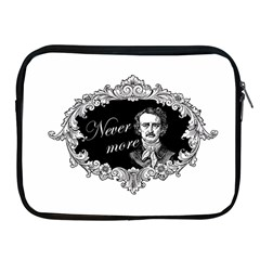 Edgar Allan Poe    Never More Apple Ipad 2/3/4 Zipper Cases