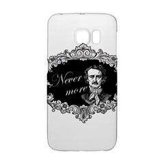 Edgar Allan Poe    Never More Galaxy S6 Edge