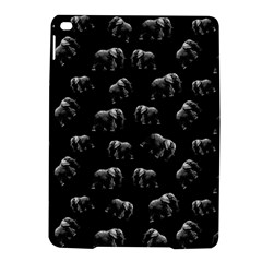 Elephant Pattern Ipad Air 2 Hardshell Cases