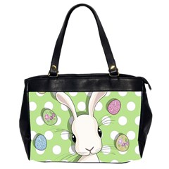 Easter Bunny  Office Handbags (2 Sides)