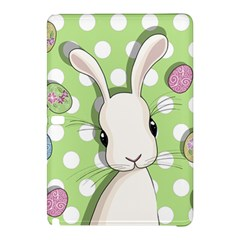 Easter Bunny  Samsung Galaxy Tab Pro 12 2 Hardshell Case by Valentinaart