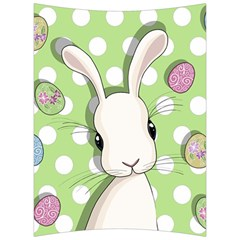 Easter Bunny  Back Support Cushion