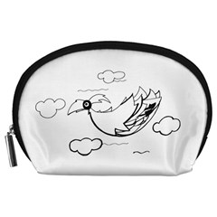 Bird Accessory Pouches (large)
