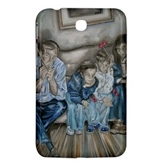 The Nobodies Samsung Galaxy Tab 3 (7 ) P3200 Hardshell Case  by redmaidenart
