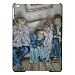 The Nobodies Ipad Air Hardshell Cases by redmaidenart