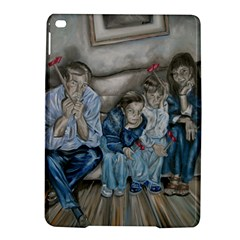 The Nobodies Ipad Air 2 Hardshell Cases by redmaidenart