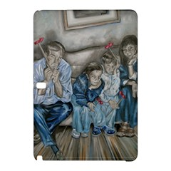 The Nobodies Samsung Galaxy Tab Pro 12 2 Hardshell Case by redmaidenart