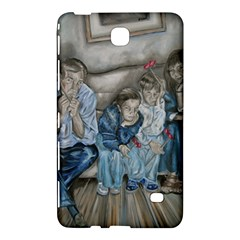 The Nobodies Samsung Galaxy Tab 4 (8 ) Hardshell Case  by redmaidenart