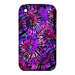 Purple Tie Dye Madness  Iphone 3s/3gs by KirstenStar