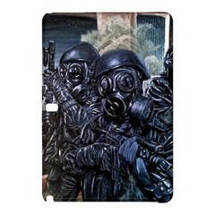 More Pepper Samsung Galaxy Tab Pro 10 1 Hardshell Case by redmaidenart