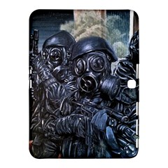 More Pepper Samsung Galaxy Tab 4 (10 1 ) Hardshell Case  by redmaidenart