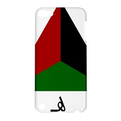 Afghan National Air Force Roundel Apple Ipod Touch 5 Hardshell Case by abbeyz71