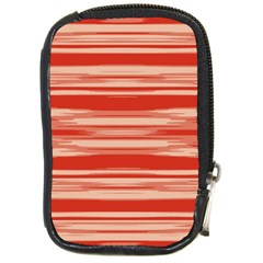 Abstract Linear Minimal Pattern Compact Camera Cases by dflcprints