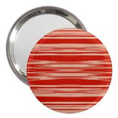 Abstract Linear Minimal Pattern 3  Handbag Mirrors by dflcprints
