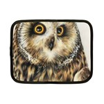 Owl Gifts Netbook Case (Small) Front
