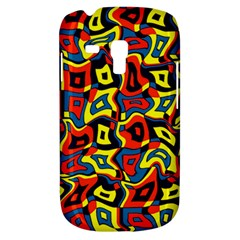 Pattern 3 Galaxy S3 Mini by ArtworkByPatrick