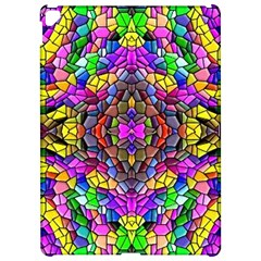 Pattern 807 Apple Ipad Pro 12 9   Hardshell Case by ArtworkByPatrick