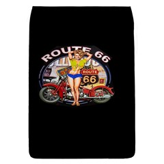 Route 66 Flap Covers (s)  by ArtworkByPatrick