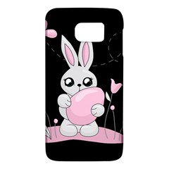 Easter Bunny  Galaxy S6 by Valentinaart