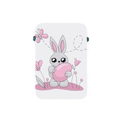 Easter Bunny  Apple Ipad Mini Protective Soft Cases
