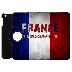 Football World Cup Apple Ipad Mini Flip 360 Case