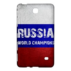 Football World Cup Samsung Galaxy Tab 4 (8 ) Hardshell Case  by Valentinaart