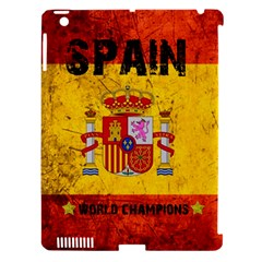 Football World Cup Apple Ipad 3/4 Hardshell Case (compatible With Smart Cover) by Valentinaart