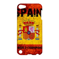 Football World Cup Apple Ipod Touch 5 Hardshell Case by Valentinaart