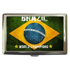 Football World Cup Cigarette Money Cases by Valentinaart