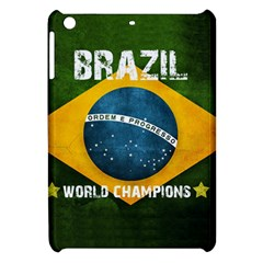 Football World Cup Apple Ipad Mini Hardshell Case by Valentinaart