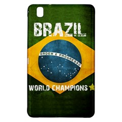 Football World Cup Samsung Galaxy Tab Pro 8 4 Hardshell Case by Valentinaart