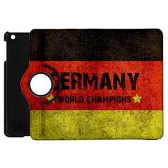 Football World Cup Apple Ipad Mini Flip 360 Case by Valentinaart
