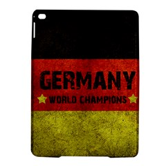 Football World Cup Ipad Air 2 Hardshell Cases by Valentinaart