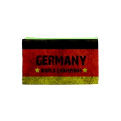 Football World Cup Cosmetic Bag (xs)