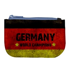 Football World Cup Large Coin Purse