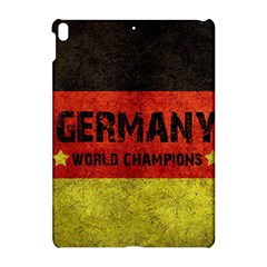 Football World Cup Apple Ipad Pro 10 5   Hardshell Case by Valentinaart