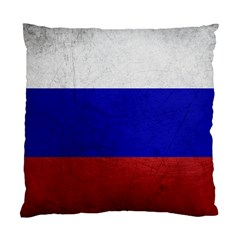 Football World Cup Standard Cushion Case (one Side)